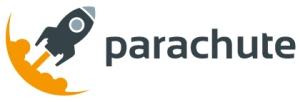 parachutelogo