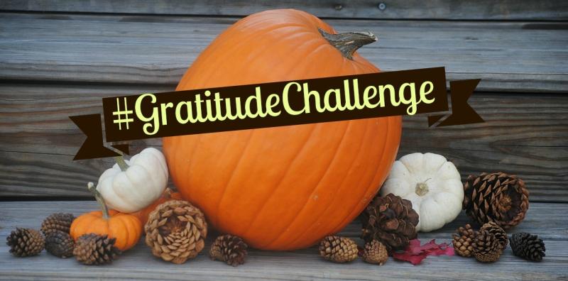 gratitudechallenge
