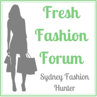 Sydney Fashion Hunter