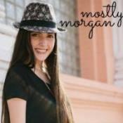 Mostly Morgan