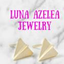 Luna Azelea Jewelry