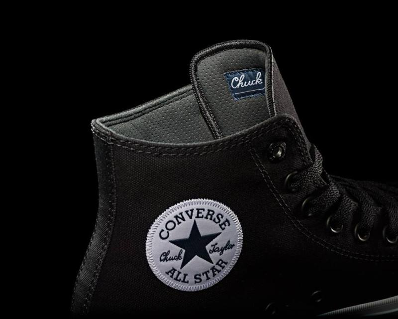 3c69a6b9d736 Converse Chuck II  Did Anything Really Change About These Sneakers ...