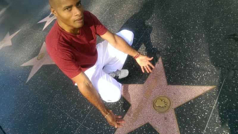 audrey hepburn hollywood walk of fame