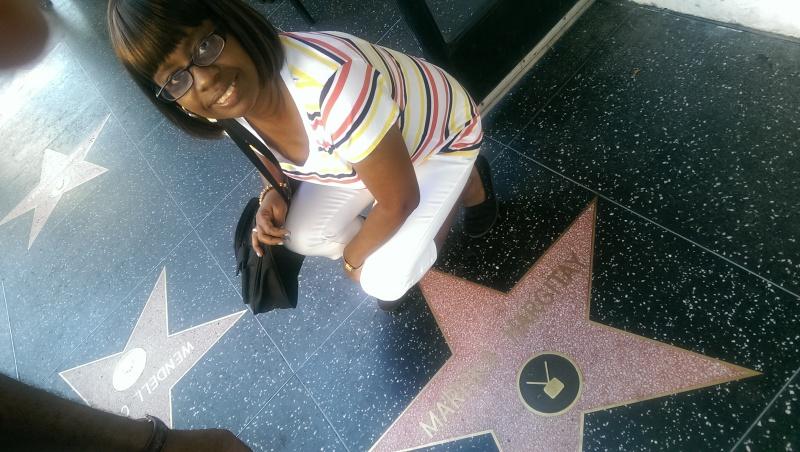mariska hargitay hollywood walk of fame