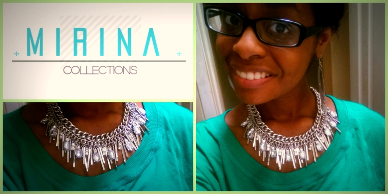 Mirina Collections Sponsor