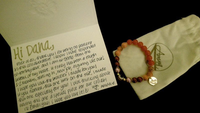 amna ali boutique bracelet