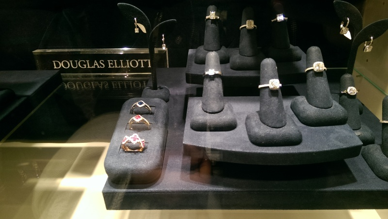 Douglas Elliot jewelry