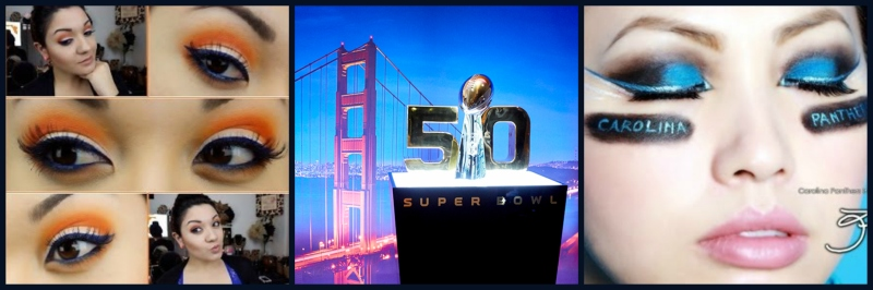 super bowl 50 makeup
