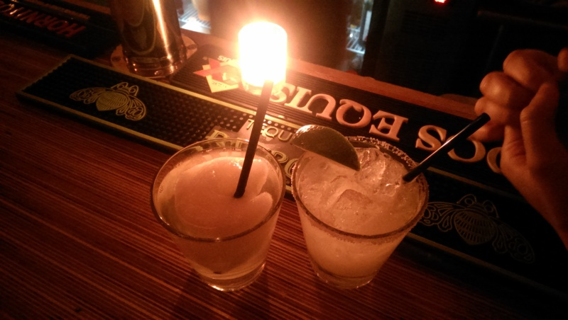 the luci and margarita classic diablo royale
