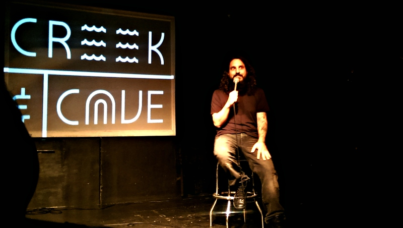 mike falzone life is beautawful