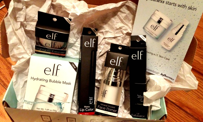 elf-influenster-voxbox