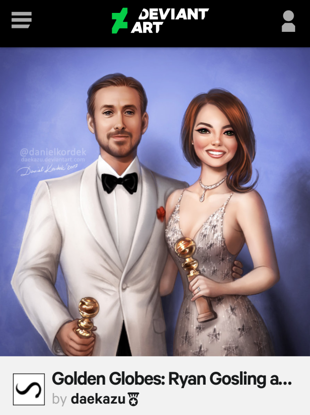 la-la-land-fan-art-emma-stone-ryan-gosling