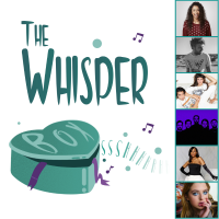 The Whisper Box