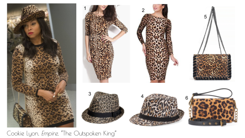 Cookie Lyon Empire The Outspoken King Halloween Costume  Edition