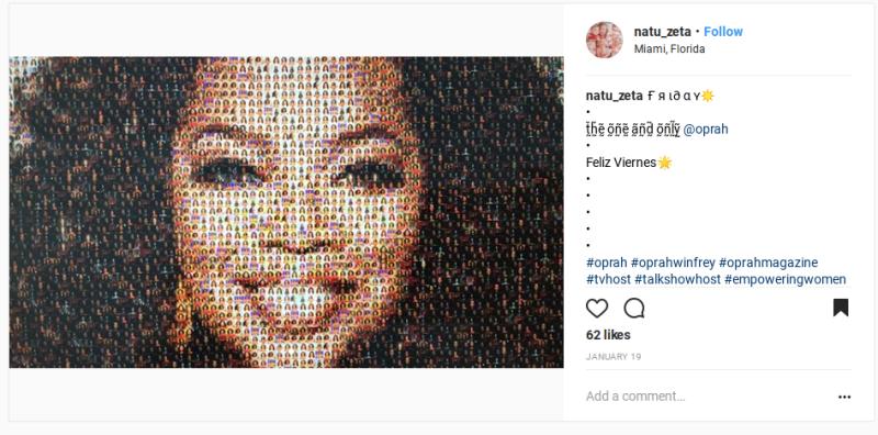 oprah winfrey fan art natu zeta