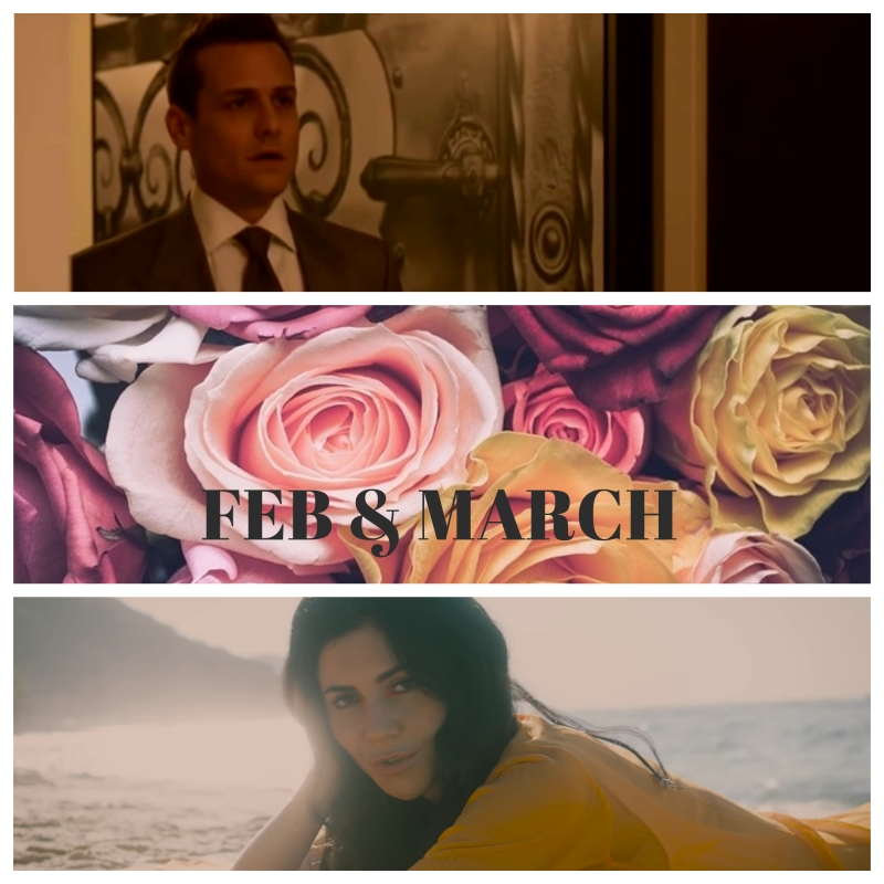 feb and march 2019 faves suits harvey marina orange trees