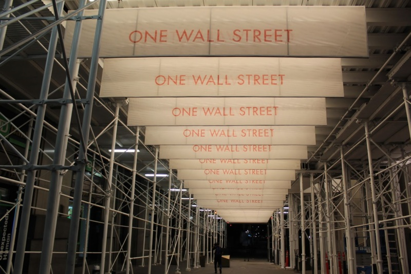 one wall street nyc