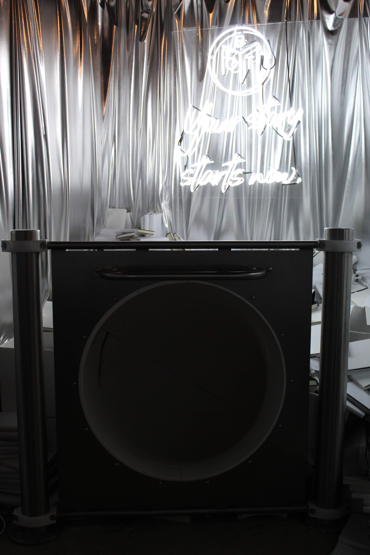 Details about  /Hy Event Pro Serie Putz-Tasche BZ221